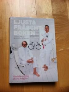 ljust o frascht