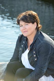Susanna Utbult på Nordic School of Feng Shui