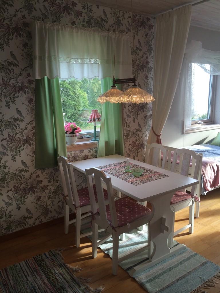 Det söta köket! Som i ett dockhus!