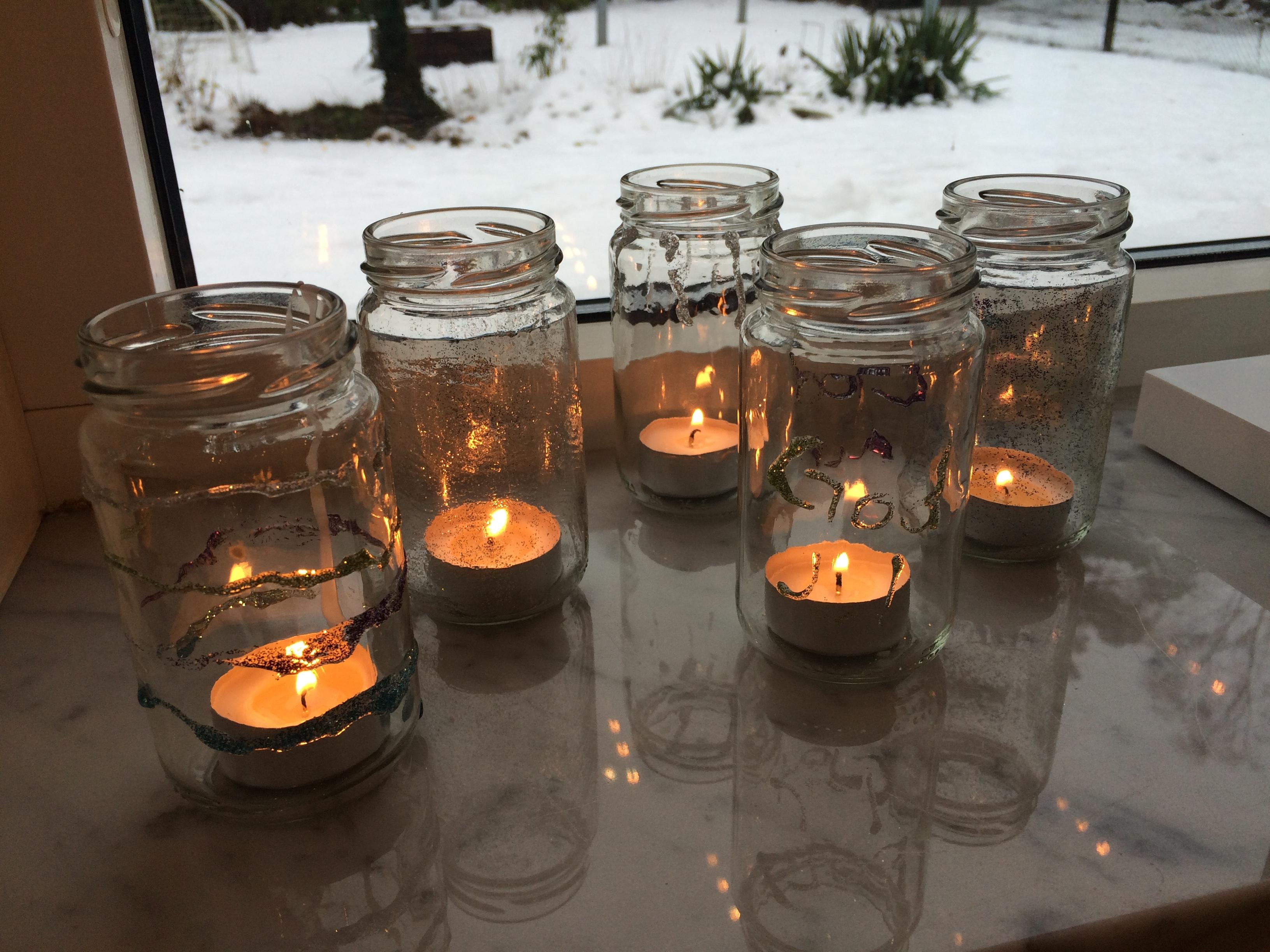 Berömda Smygstartat julen i helgen! | Rensa Ut WL-09