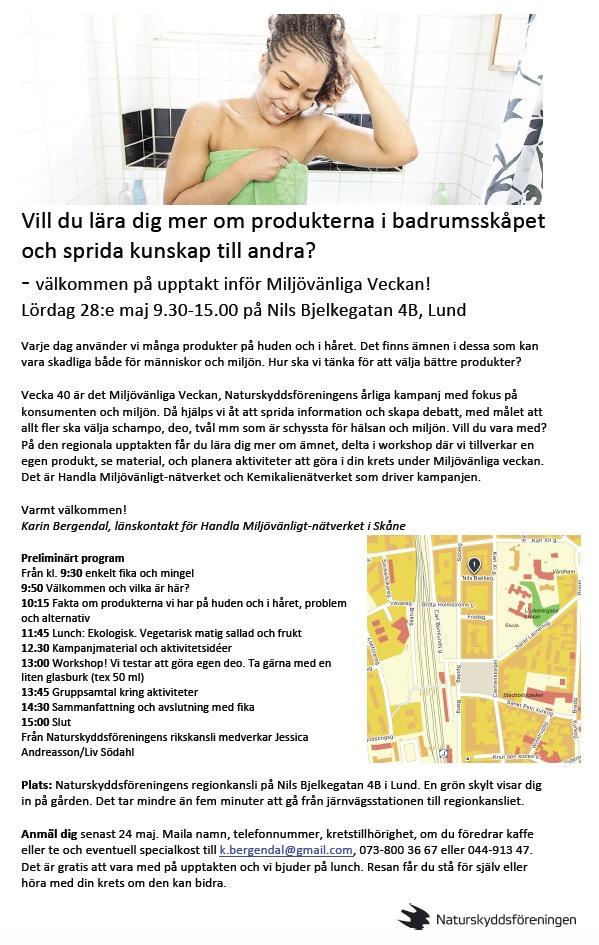Produkter Lund